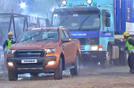 Ford Ranger 2016 ra mắt ấn tượng tại Thái Lan