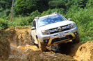 Renault Duster off-road Ngổ Luông - Ngọc Sơn