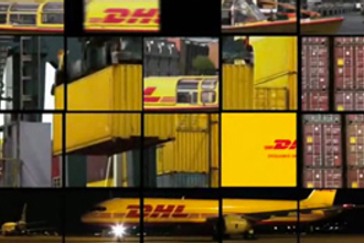 Express service: Deutsche Post DHL real-time payments experience