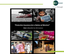 Protection Insurance for a Nation of Worriers