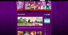 Discover Hong Kong Website Revamp