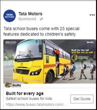 Tata Skool Bus