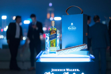 Johnnie Walker Blue Label partners with The Peninsula