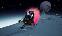 Kinect in Space