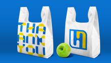 Lianhua Supermarket Brand Refresh