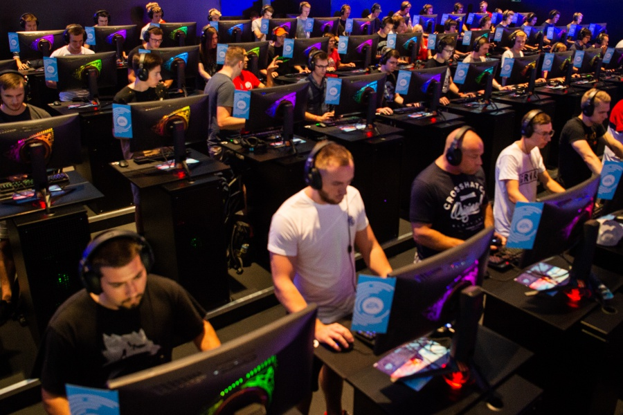 World's biggest gaming festival coming to Singapore | CEI News | Campaign  Asia