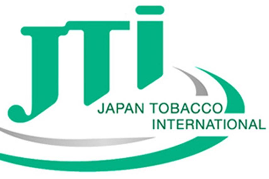 Image result for jti logo