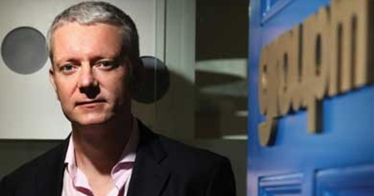 Profile: GroupM's Andrew Meaden heralds a new approach to media | Media |  Campaign Asia