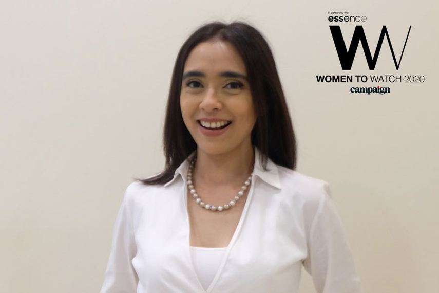 Hakuhodo 2020 Christmas Women to Watch 2020: Devi Attamimi, Hakuhodo Institute of Life and