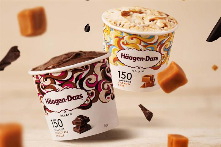 Haagen-Dazs demands commitment to female creatives as it calls global  review | Advertising | Campaign Asia