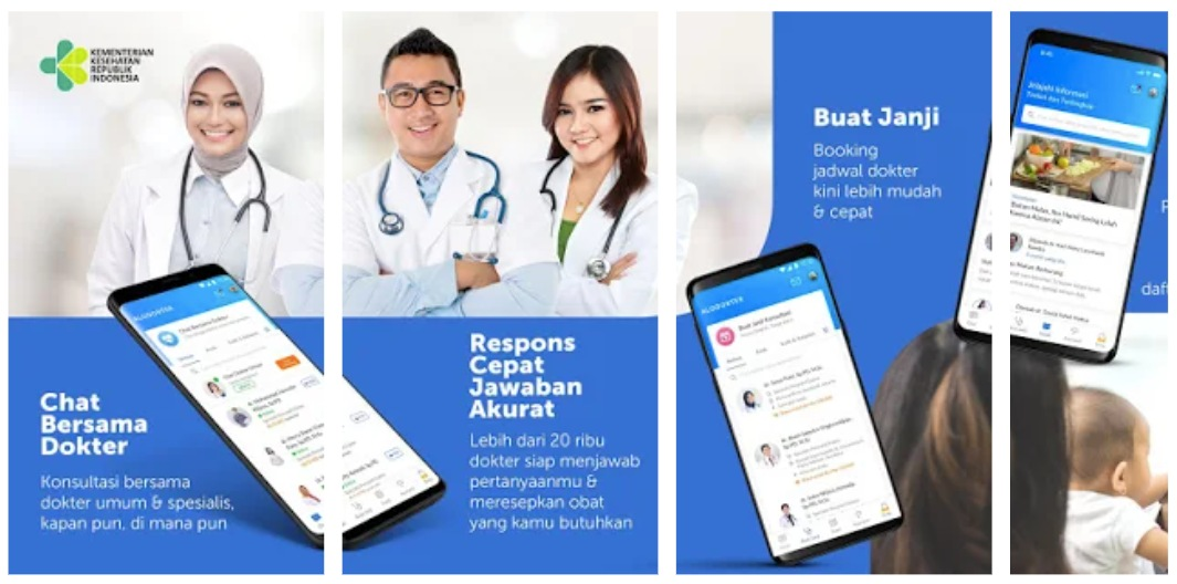 How Alodokter lifted engagement by 45% using machine learning | Advertising  | Campaign Asia