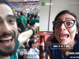 AB InBev - Search | Campaign Asia