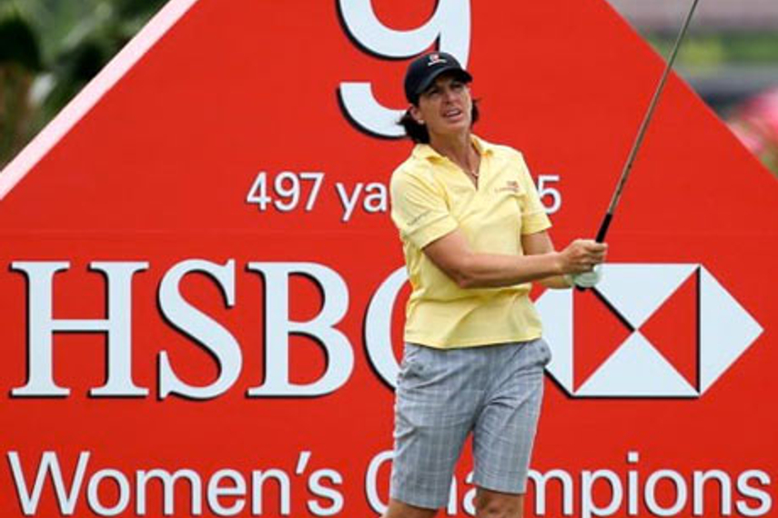 HSBC rolls out golf app for Women's Championship | Digital