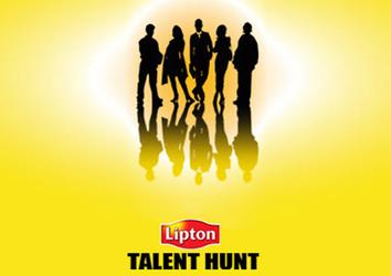 Lipton Talent Hunt