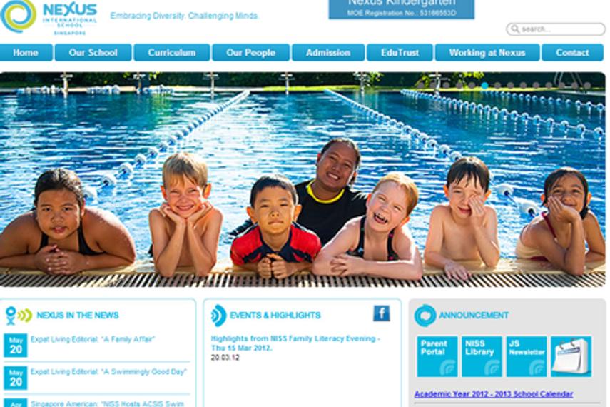 TBWA Kuala Lumpur wins Nexus International Schools account