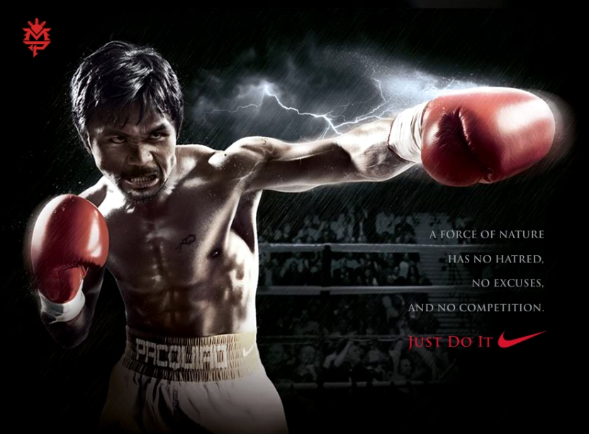 Nike Cuts Ties With Manny Pacquiao After Derogatory Remarks On Same Sex Couples Campaign Us