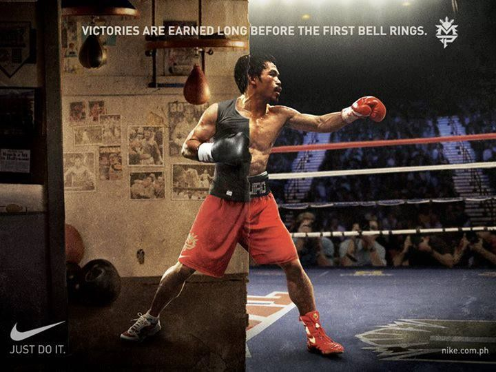 Nike Cuts Ties With Manny Pacquiao After Derogatory Remarks On Same