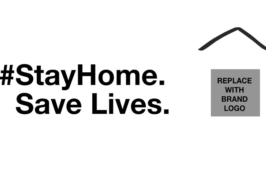 All Aboard The Stayathome Bandwagon Advertising Campaign Asia