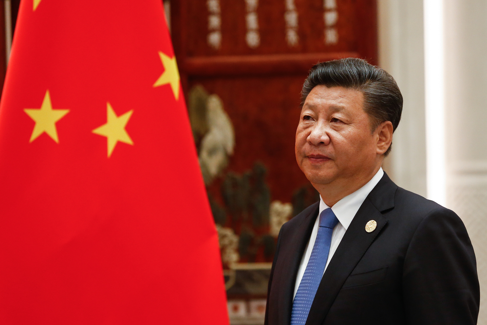 Chinese Communist Party reported to have 'back door' access to 100 million  users' phones | Digital | Campaign Asia