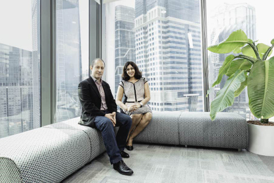 iProspect hires APAC client presidents