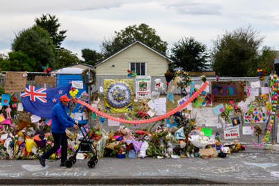 """""""Too early to tell"""": Tourism NZ on the impact of Christchurch terror attack on events"""
