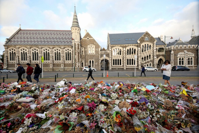 New Zealand ad bodies slam Facebook over inaction post-Christchurch
