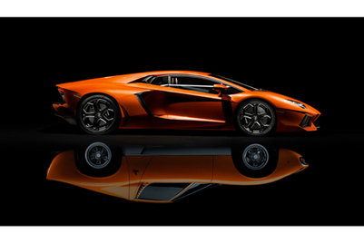SPRG named Lamborghini's PR partner, displacing Ruder Finn