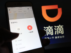Didi Chuxing rides high in China while OTAs incur consumer wrath