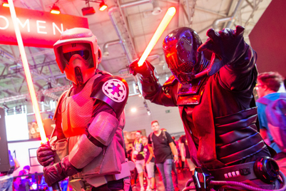 World's biggest gaming festival coming to Singapore