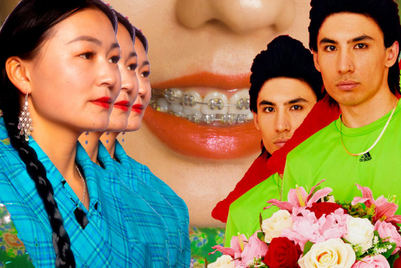 Do Chinese millennials want diversity in fashion ads?