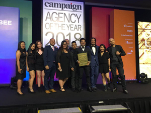 Agency of the Year 2018 winners: Southeast Asia