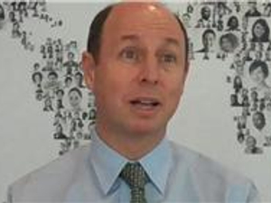 VIDEO: HSBC Singapore's Darren Friedlander on sports marketing