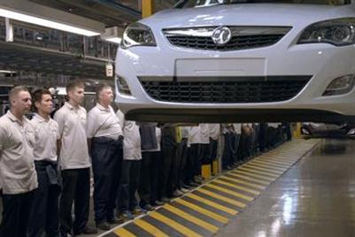 Carat lands $3 billion global General Motors media