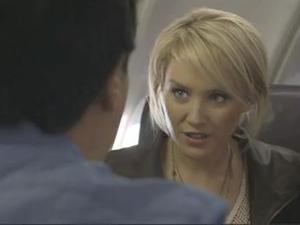 Virgin shoots love story at 35,000 feet for in-flight film