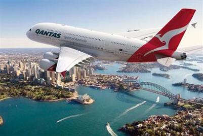 Qantas appoints global creative and media agencies