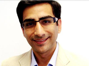 Starcom's Puneet Arora resurfaces at Maxus Asia-Pacific