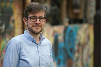 MullenLowe Tokyo hires Sven Palys for international strategy