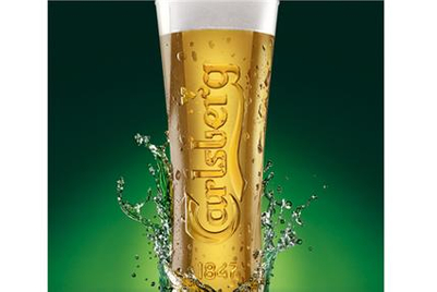 Carlsberg unveils new global brand strategy