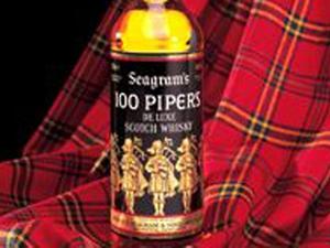 Leo Burnett Thailand wins 100 Pipers