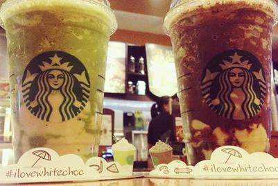 Starbucks feeds Singaporean's desire for freebies to create engagement