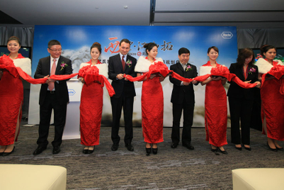 Ruder Finn opts for partnership with S&W Public Relations in China instead of opening office