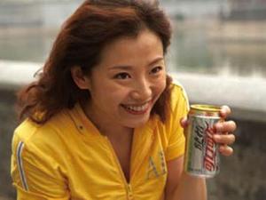 Coke China trumpets ethical marketing