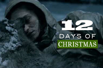 12 days of Christmas: Top five campaigns of 2010
