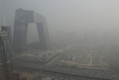 China air pollution: A green opportunity for brands?