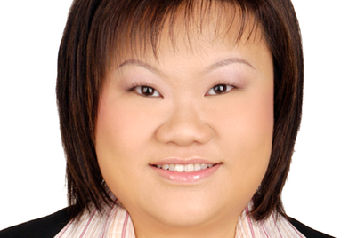 Arlene Ang replaces SiewPing Lim as OMD China CEO