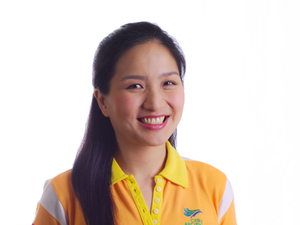 Cebu Pacific's Candice Iyog talks about fun, low-fare flying