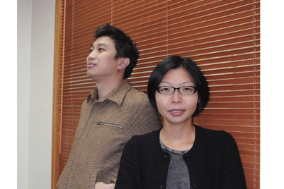 The Gate Hong Kong hires two 4A veterans to jazz up creative output