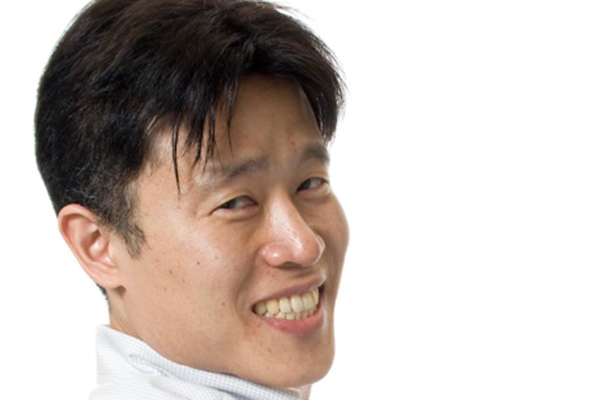 Ken Matsumura