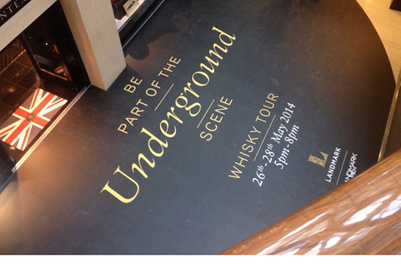 Landmark Men lures discerning guys to 'exclusive' underground scene