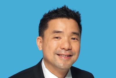 Pizza Hut marketing head Richard Leong has an appetite for F&B